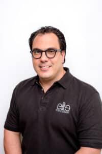 Ruben Salama, Elite Plastic Surgery