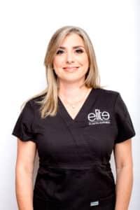 Thelma Urbina, Elite Plastic Surgery