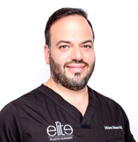 Dr. Salama of Elite Plastic Surgery Miami