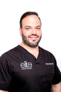 Dr. Salama discusses his plastic surgery practice's new location