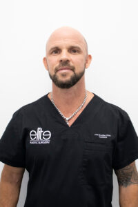 Alex Barcellos, Elite Plastic Surgery