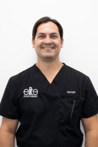 Salomon El Alam, Elite Plastic Surgery