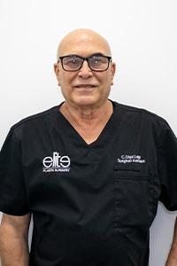 Carlos Diaz Lugo, Elite Plastic Surgery